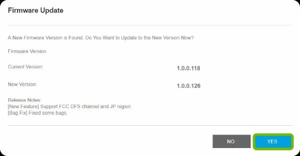 Netgear N300 Setup - Firmware Update